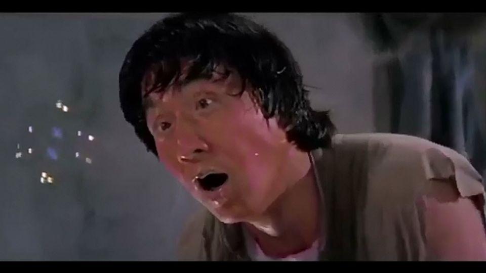 فیلم قدیمی جکی چان